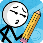 Draw puzzle: sketch it