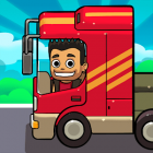 Transport It! - Idle Tycoon